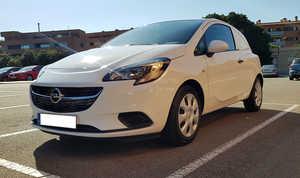 Opel Corsa Van 1.3 CDTI 75CV. EXPRESSION S&S MUY BUEN ESTADO  - Foto 3