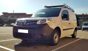 Renault Kangoo FURGON PROFESIONAL 1.5 DCI 75CV.  MUY BUEN ESTADO  - Foto 3