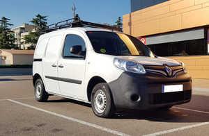 Renault Kangoo FURGON PROFESIONAL 1.5 DCI 75CV.  MUY BUEN ESTADO  - Foto 2