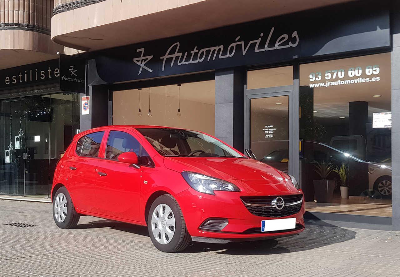 Opel Corsa 1.4 EXPRESSION 75CV. 5P IMPECABLE, POCOS KMS.  - Foto 1