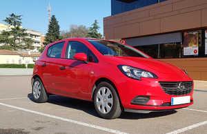 Opel Corsa 1.4 EXPRESSION 75CV. 5P IMPECABLE, POCOS KMS.  - Foto 2