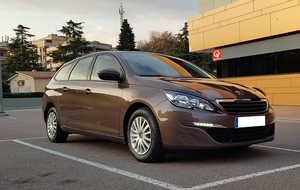 Peugeot 308 SW 1.6 BlueHDI 120CV. BUSINESS LINE S&S MUY BUEN ESTADO, MUCHO EQUIPAMIENTO  - Foto 2