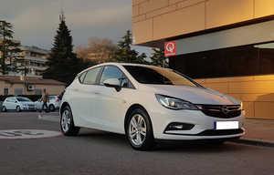 Opel Astra 1.6 CDTI 110CV. BUSINESS +  POCOS KMS. Y MUCHO EQUIPAMIENTO  - Foto 2