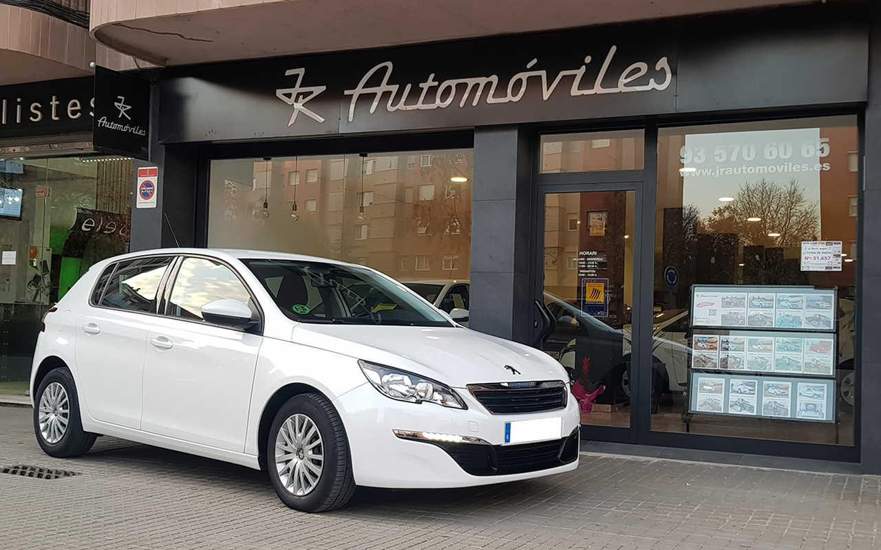 Peugeot 308 1.6 BlueHDI 120CV. BUSINESS LINE S&S MUY BUEN ESTADO, MUCHO EQUIPAMIENTO  - Foto 1
