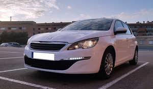 Peugeot 308 1.6 BlueHDI 120CV. BUSINESS LINE S&S MUY BUEN ESTADO, MUCHO EQUIPAMIENTO  - Foto 3