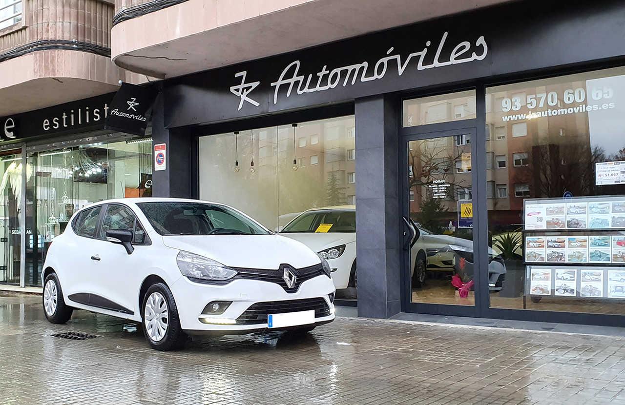 Renault Clio 4 1.5 DCI ENERGY BUSINESS 75CV. MUY BUEN ESTADO  - Foto 1