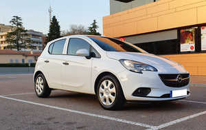 Opel Corsa 1.3 CDTI 75CV. EXPRESSION S&S MUY BUEN ESTADO  - Foto 2