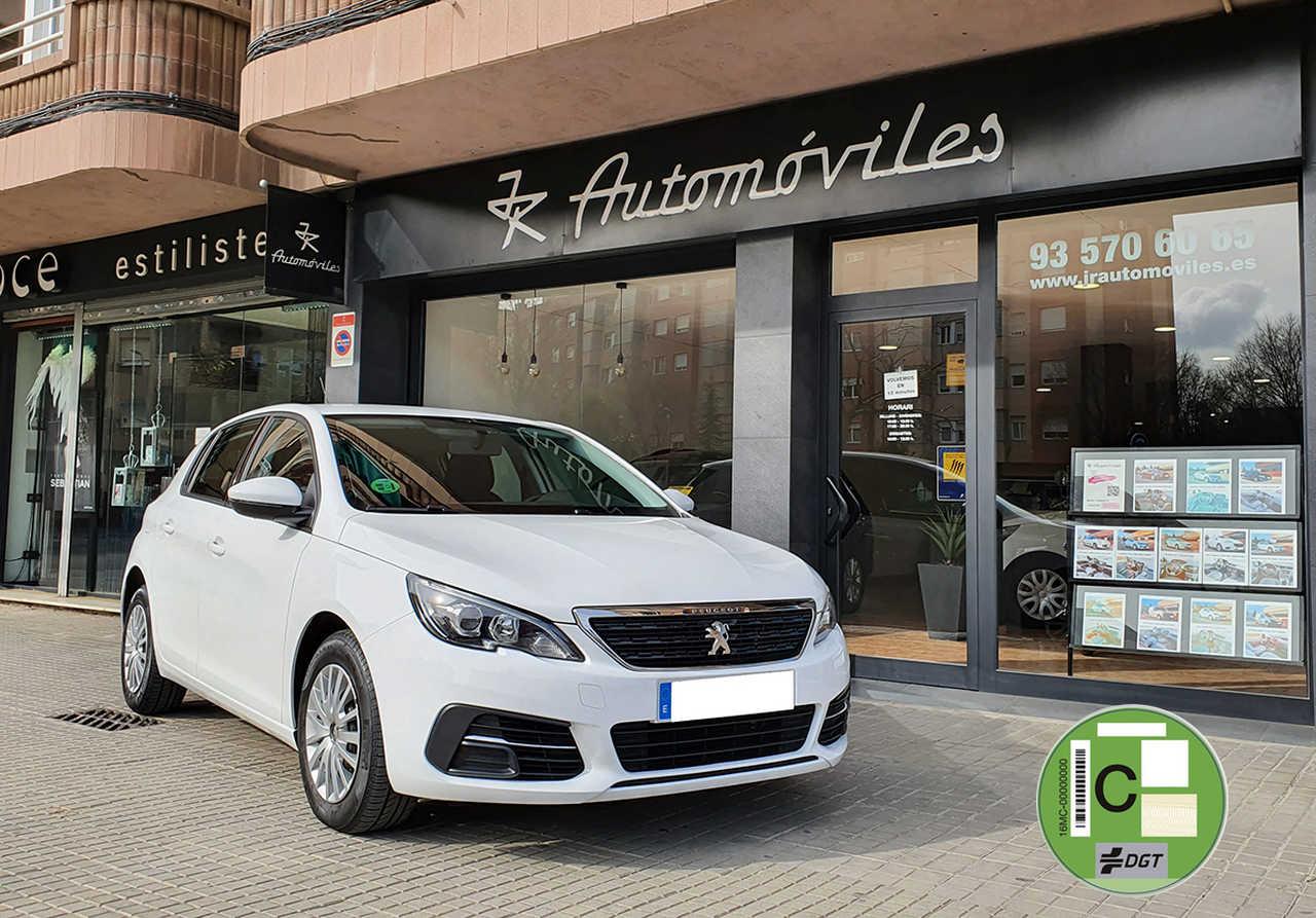 Peugeot 308 1.6 BlueHDI 100CV. BUSINESS LINE S&S MUY BUEN ESTADO  - Foto 1