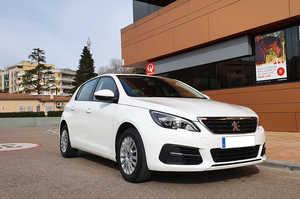 Peugeot 308 1.6 BlueHDI 100CV. BUSINESS LINE S&S MUY BUEN ESTADO  - Foto 2