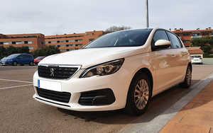 Peugeot 308 1.6 BlueHDI 100CV. BUSINESS LINE S&S MUY BUEN ESTADO  - Foto 3