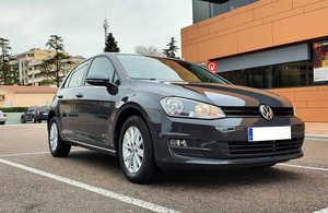Volkswagen Golf 1.6 TDI 110CV. BUSINESS BMT TECH 5P. MUY BUEN ESTADO  - Foto 2