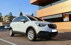 Opel Crossland X 1.6 CDTI 100CV. SELECTIVE 5P IMPECABLE, MUY POCOS KM.  - Foto 2