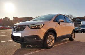 Opel Crossland X 1.6 CDTI 100CV. SELECTIVE 5P IMPECABLE, MUY POCOS KM.  - Foto 3