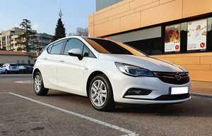 Opel Astra 1.6 CDTI 110CV. SELECTIVE 6VEL. MUY BUEN ESTADO Y MUCHO EQUIPAMIENTO  - Foto 2