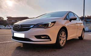 Opel Astra 1.6 CDTI 110CV. SELECTIVE 6VEL. MUY BUEN ESTADO Y MUCHO EQUIPAMIENTO  - Foto 3