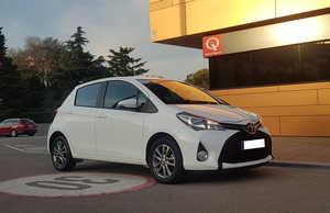 Toyota Yaris 1.0 CITY 70CV. 5P MUY BUEN ESTADO  - Foto 2