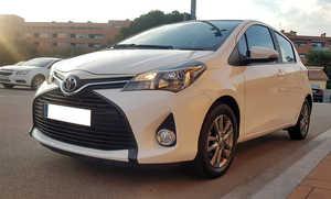 Toyota Yaris 1.0 CITY 70CV. 5P MUY BUEN ESTADO  - Foto 3
