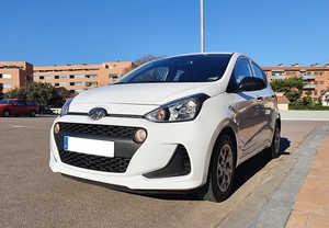 Hyundai i10 1.0 66CV. KLASS 5P IMPECABLE, POCOS KMS.  - Foto 3