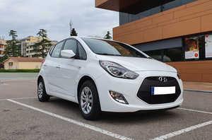 Hyundai ix20 1.4 CRDI 90CV. BlueDrive KLASS MUY BUEN ESTADO  - Foto 2