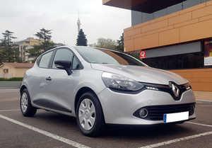 Renault Clio 4 1.5 DCI 75 CV BUSINESS EURO 6 MUY BUEN ESTADO  - Foto 2