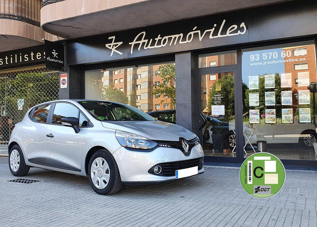 Renault Clio 4 1.5 DCI 75 CV BUSINESS EURO 6 MUY BUEN ESTADO  - Foto 1