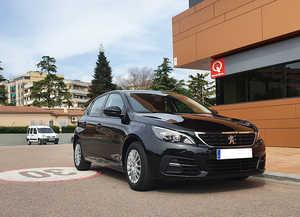 Peugeot 308 1.6 BlueHDI 100CV. BUSINESS LINE S&S MUY BUEN ESTADO Y POCOS KM.  - Foto 2