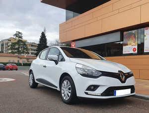 Renault Clio 4 1.5 DCI 90CV. BUSINESS ENERGY MUY BUEN ESTADO Y POCOS KM.  - Foto 2