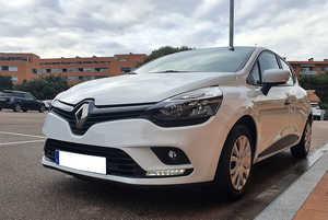 Renault Clio 4 1.5 DCI 90CV. BUSINESS ENERGY MUY BUEN ESTADO Y POCOS KM.  - Foto 3