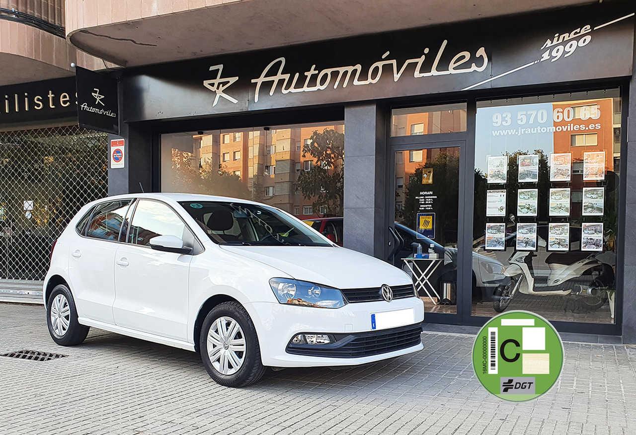 Volkswagen Polo 1.4 TDI 75CV. EDITION BMT 5P. MUY BUEN ESTADO  - Foto 1