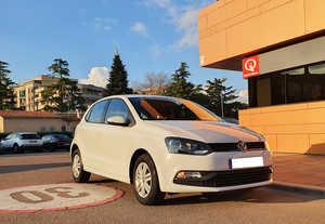 Volkswagen Polo 1.4 TDI 75CV. EDITION BMT 5P. MUY BUEN ESTADO  - Foto 2