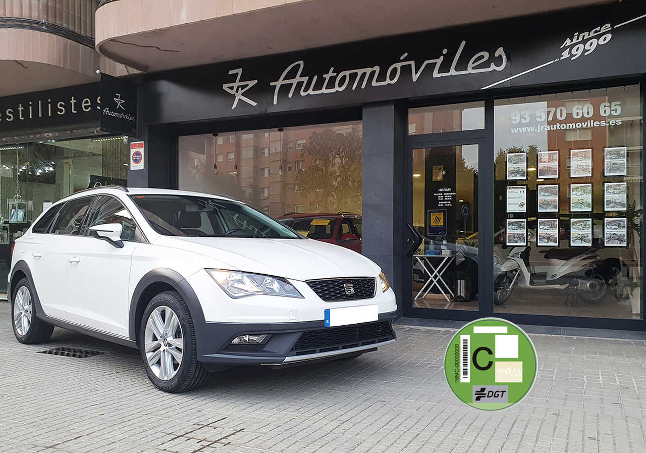 Seat Leòn  X-perience 1.6 TDI 110CV ST X-PERIENCE IMPECABLE   - Foto 1