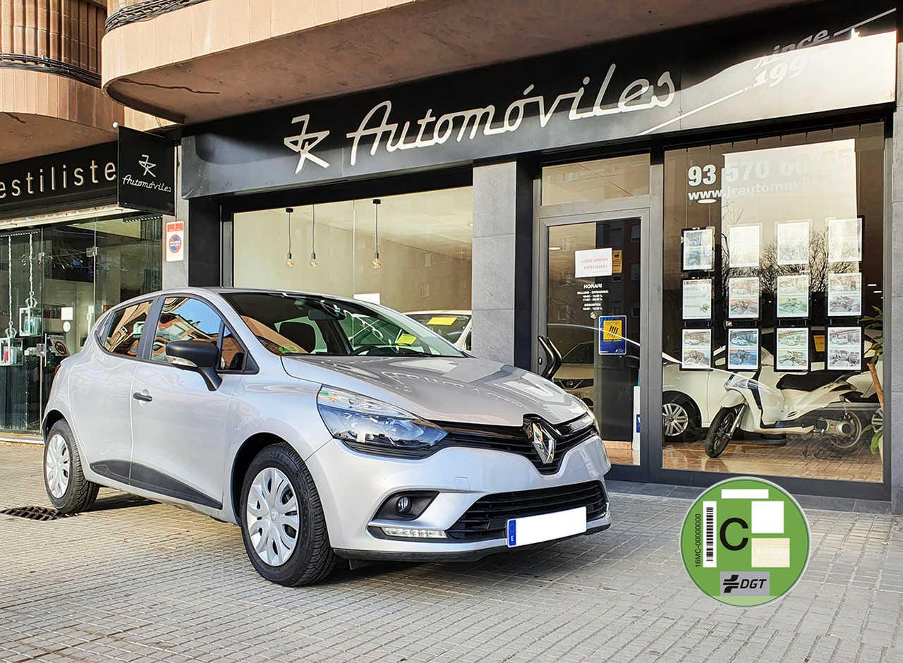 Renault Clio 4 1.5 DCI 90CV. BUSINESS ENERGY90 MUY BUEN ESTADO  - Foto 1