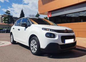 Citroën C3 1.6 BlueHDI 75CV. COMERCIAL S&S VEHÍCULO COMERCIAL, MUY BUEN ESTADO  - Foto 2
