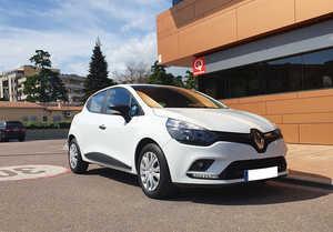 Renault Clio 4 1.5 DCI 75CV. BUSINESS ENERGY MUY BUEN ESTADO  - Foto 2
