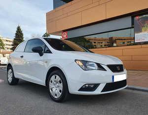Seat Ibiza COMERCIAL 1.4 TDI 75CV. 3P MUY BUEN ESTADO Y POCOS KM.  - Foto 2