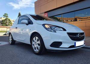 Opel Corsa Van 1.3 CDTI 75CV. EXPRESSION  COMERCIAL- MUY BUEN ESTADO  - Foto 2