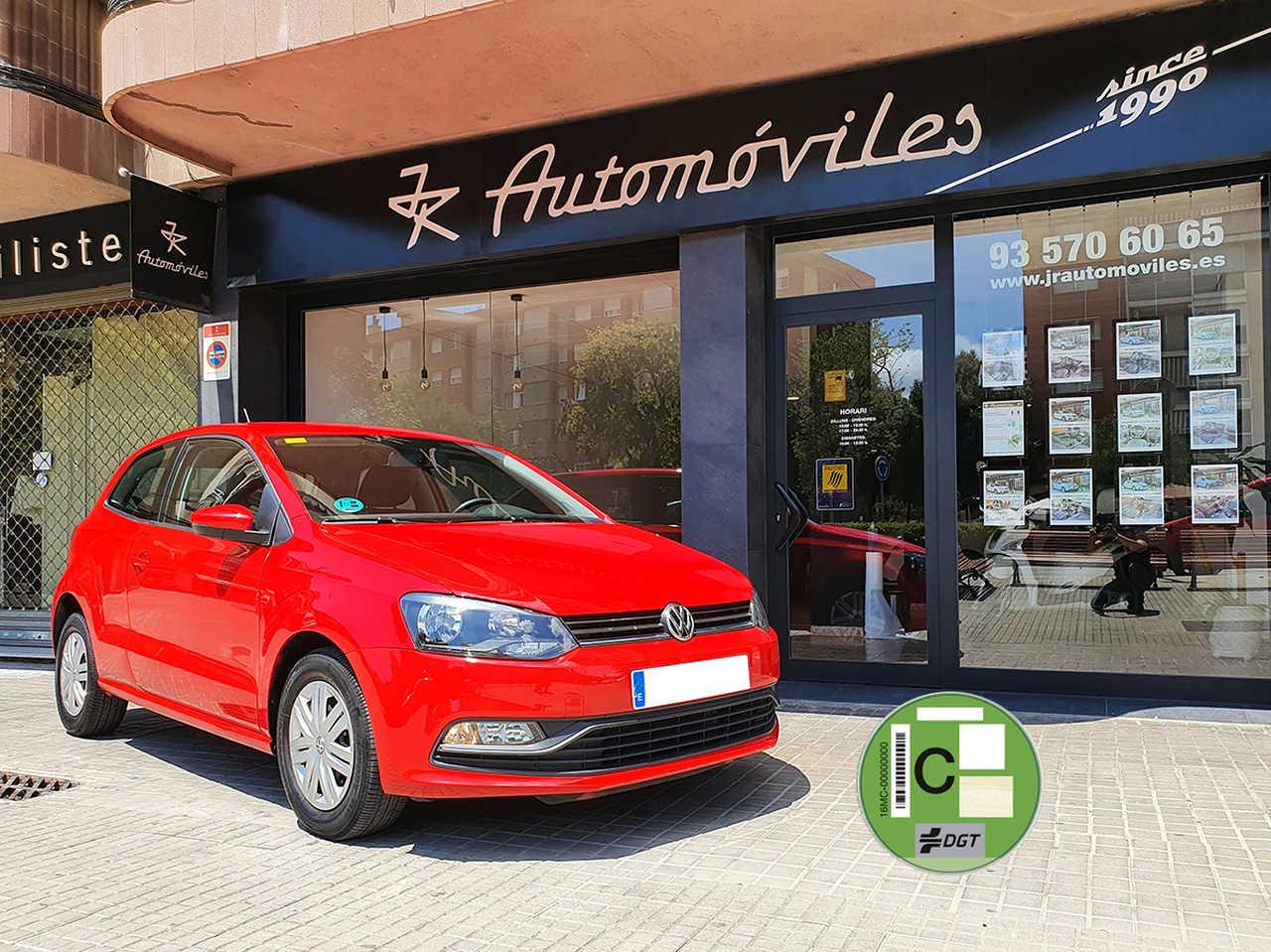 Volkswagen Polo 1.0 EDITION 60CV. BMT MUY BUEN ESTADO   - Foto 1