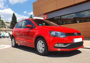 Volkswagen Polo 1.0 EDITION 60CV. BMT MUY BUEN ESTADO   - Foto 2