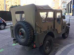 Jeep Willy NEKAF 1953    4X4 GASOLINA  - Foto 2