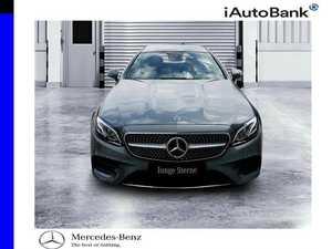 Mercedes Clase E Coupé COUPE  AMG   LINE AMG LINE  - Foto 3