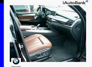 BMW X5 3.0D   X  DRIVE   M -SPORT 258CV  - Foto 2