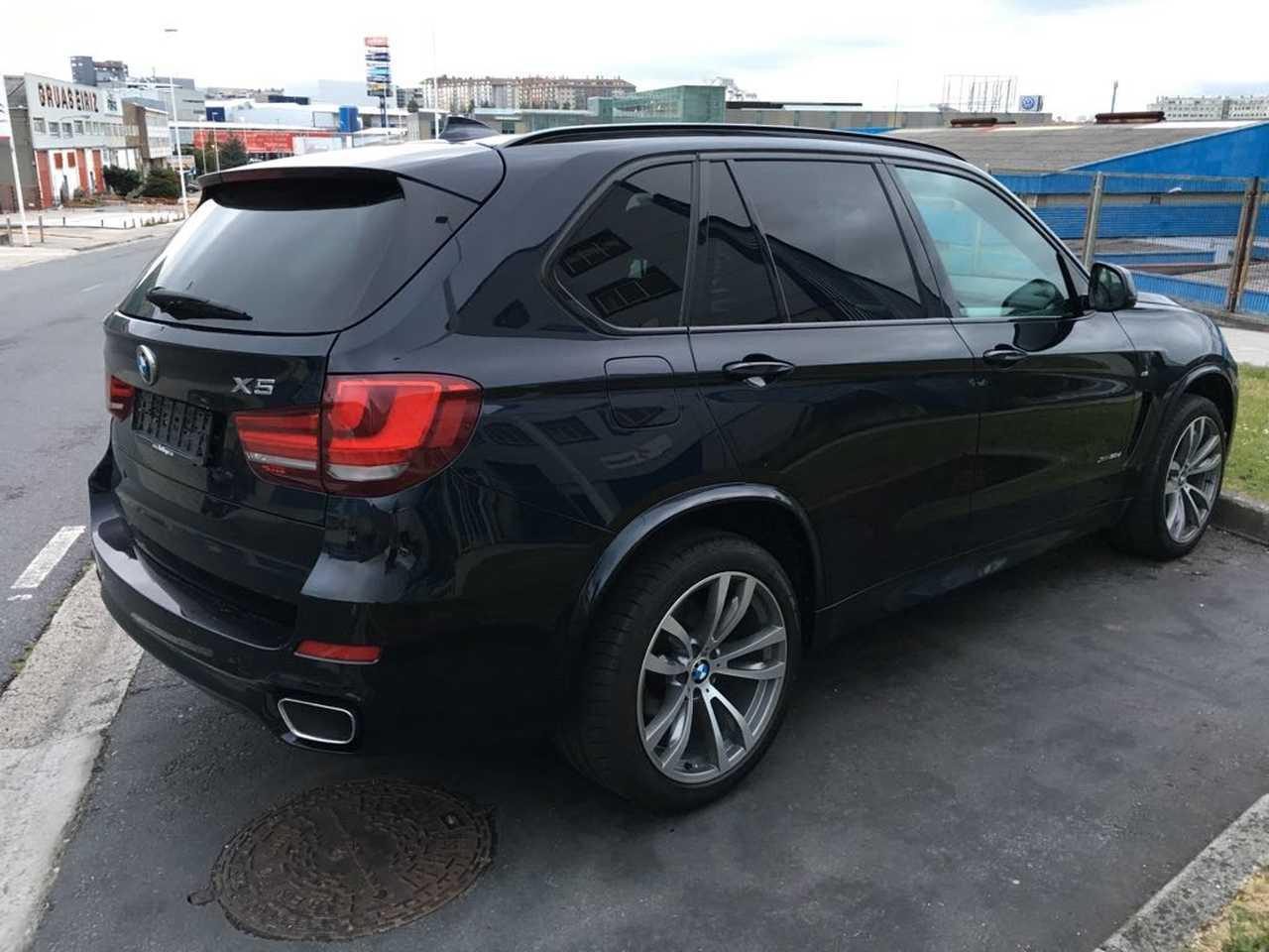 BMW X5 3.0D   X  DRIVE   M -SPORT 258CV  - Foto 1