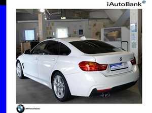 BMW M4 GRAN COUPE D  A PAQUETE M   - Foto 2