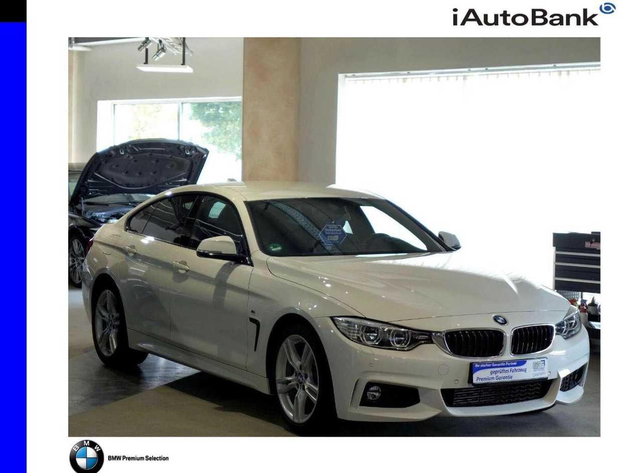 BMW M4 GRAN COUPE D  A PAQUETE M   - Foto 1