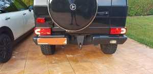 Mercedes Clase G G300 GASOLINA  - Foto 3