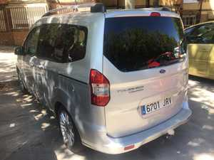 Ford Courier 1.0 GASOLINA COMBI  - Foto 2