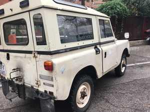 Land-Rover Santana TODO TERRENO   - Foto 3