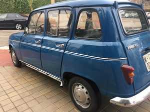 Renault R4 4l   - Foto 2