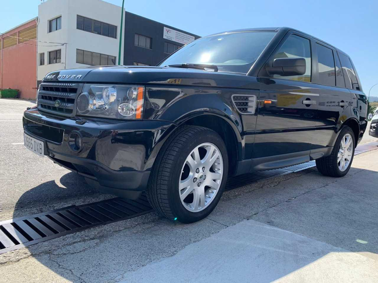 Land-Rover Range Rover SPORT HSE   - Foto 1