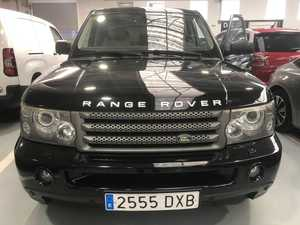 Land-Rover Range Rover SPORT HSE   - Foto 2